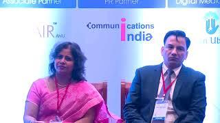 Prof: Navakanta Bhat, Indian Institute of Science