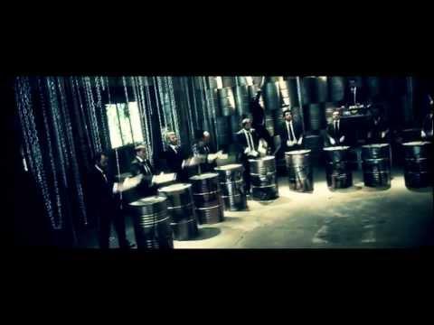 Les Tambours Du Bronx - DELIRIUM