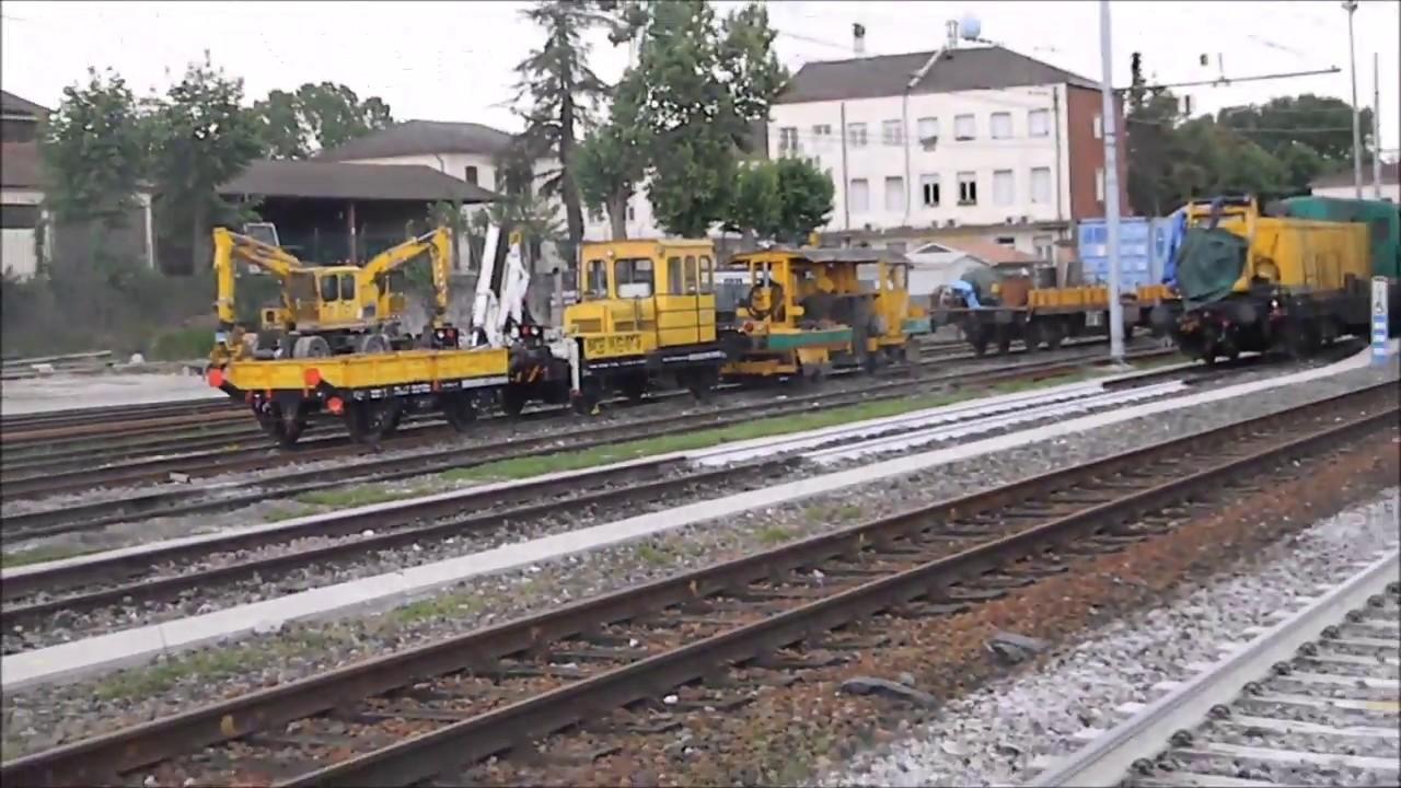 Treni in treno da peschiera a verona porta nuova e - Partenze treni verona porta nuova ...