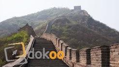 Das Geheimnis der Chinesischen Mauer | Doku