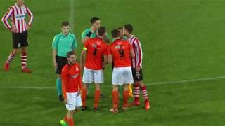Samenvatting Jong Sparta - Katwijk (3-2) | VVKatwijkTV