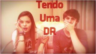 TENDO UMA DR (Feat. Rezende Evil)