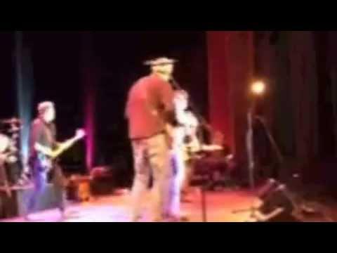 Roadhouse Blues w Eddie Testa Band and Garry Pastore