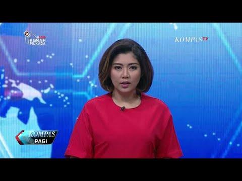 KPK Imbau Setya Novanto Menyerahkan Diri