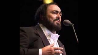 Luciano Pavarotti - Parlami d
