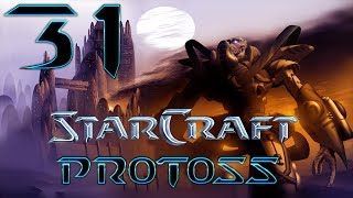 "StarCraft Walkthrough/Gameplay - Protoss Mission 7 - ""Homeland"" [Let's Play]"
