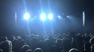 Boysetsfire - Walk Astray // Löwensaal Nürnberg