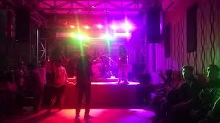 CLEPTO - Provokasi Palsu Live In ANTISTATIS Tour (Marcello Tahitoe)