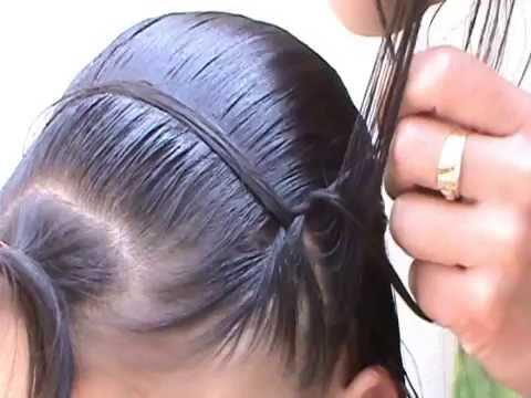Esterillado Frances 2 Peinados Para Ninas Paso A Paso El Mejor - Ver-peinados-para-nia