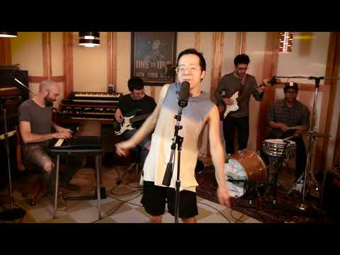 Un-break My Heart - Toni Braxton - FUNK cover feat. Kenton Chen!