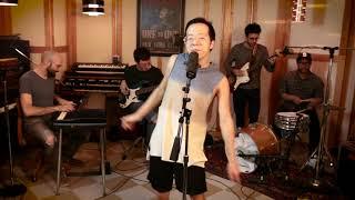 Baixar Un-break My Heart - Toni Braxton - FUNK cover feat. Kenton Chen!