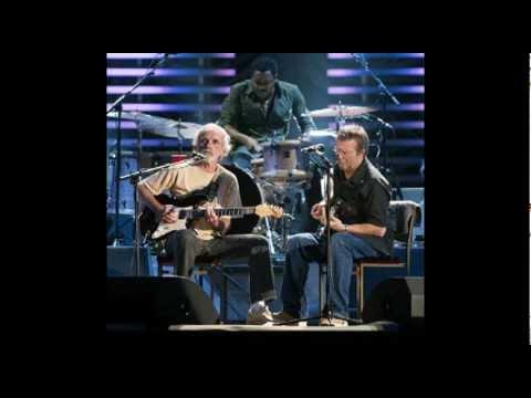 Clapton & Cale - Last Will and Testament.mp4