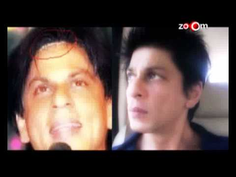 Shahrukh khans hair weaving story youtube shahrukh khans hair weaving story pmusecretfo Choice Image