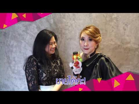 Bangkok Gossip  ตอน นางแบบหน้าปก On air 9/3/60