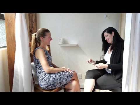 Prenatal Massage in San Diego