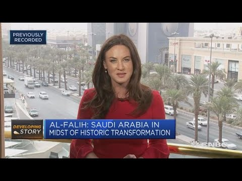 Trump calls Khashoggi death 'the worst cover-up in history' | Capital Connection