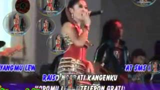 Gambar cover Layang Sworo - Ratna Antika