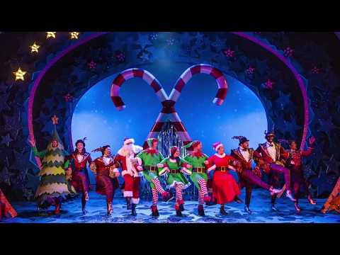 Nativity! The Musical | Louis Walsh