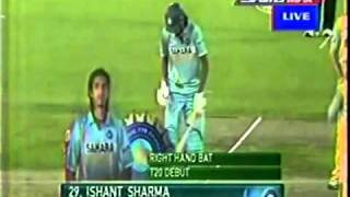 Most Attacking Field In T20 - Ind V Aus MCG - YouTube.flv