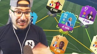 THIS CARD IS A MUST HAVE! HE IS AWESOME!! FIFA 17 ultimate team
