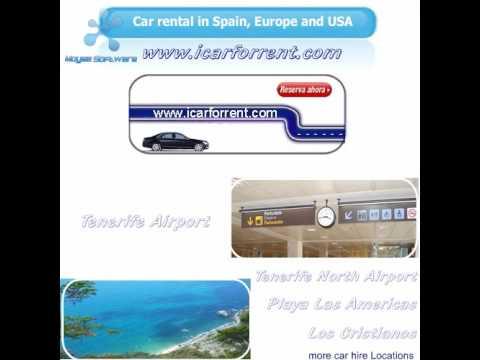 Tenerife South Airport