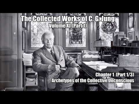 The Collected Works of C.G. Jung - Volume IX (Part 1) - Chapter 1 - Part 1/3