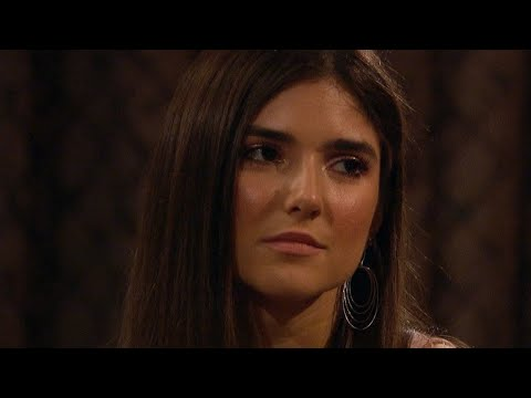 Jamie Opens Up to Trevor About Her Past - The Bachelor Presents: Listen to Your Heart
