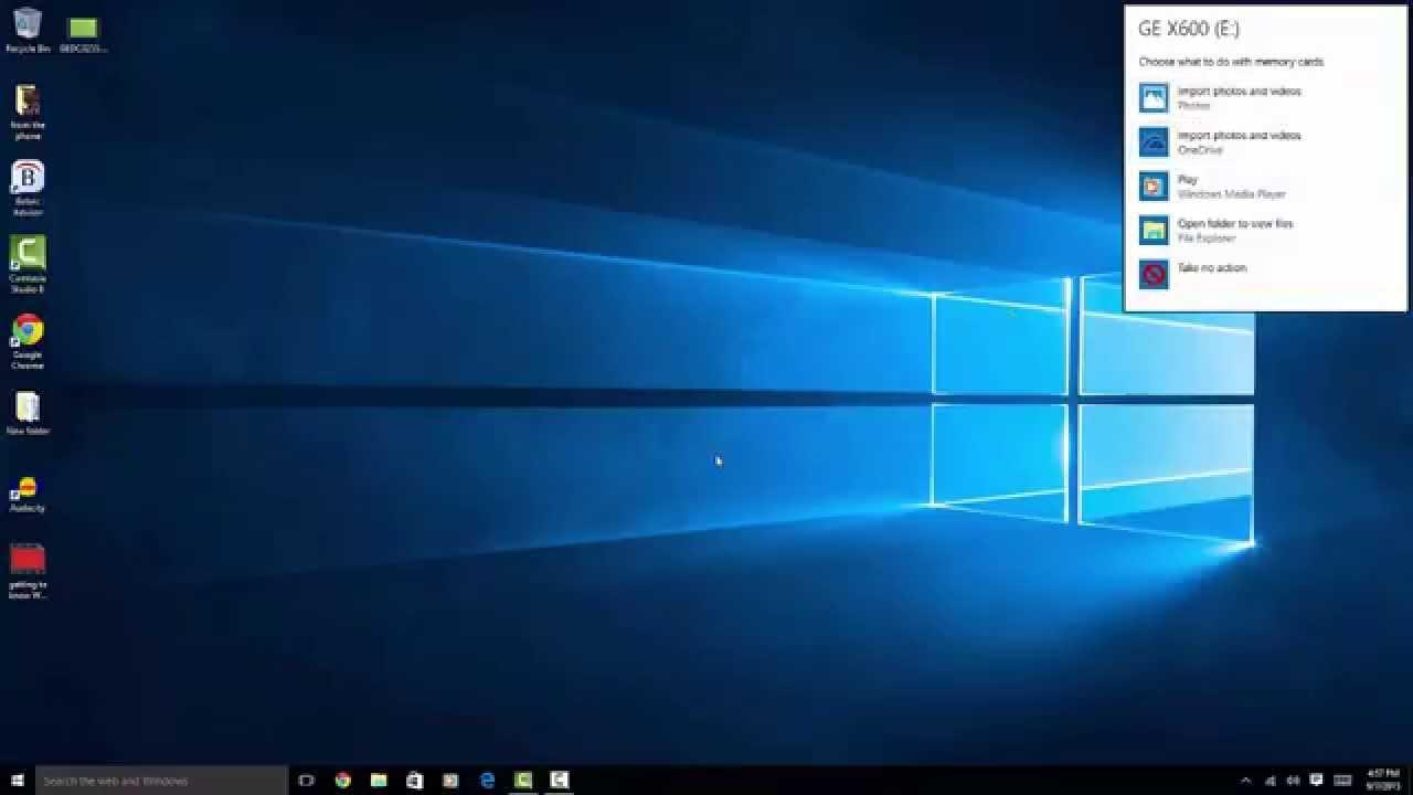 dv capture software windows 10