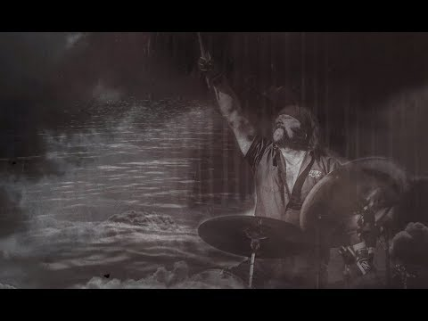 SHROOM - HELLYEAH Skyy And Water Music Video A Tribute To Vinnie Paul