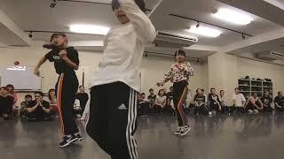 "Download lagu RINO NAKASONE Workshop KEY ""Hologram"" Original Choreography"