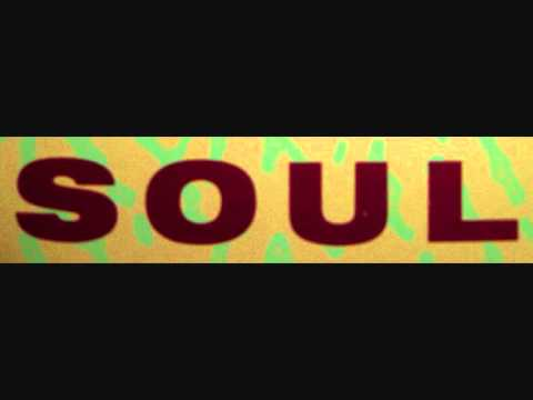 soul brother six ... thank you baby