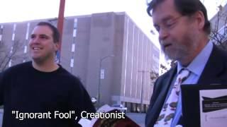 Creationist Meme Compilation