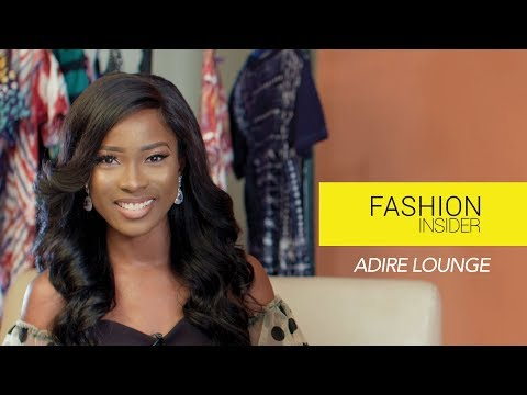 Making Adire Fabric in Nigeria: Fashion Insider with Adire Lounge