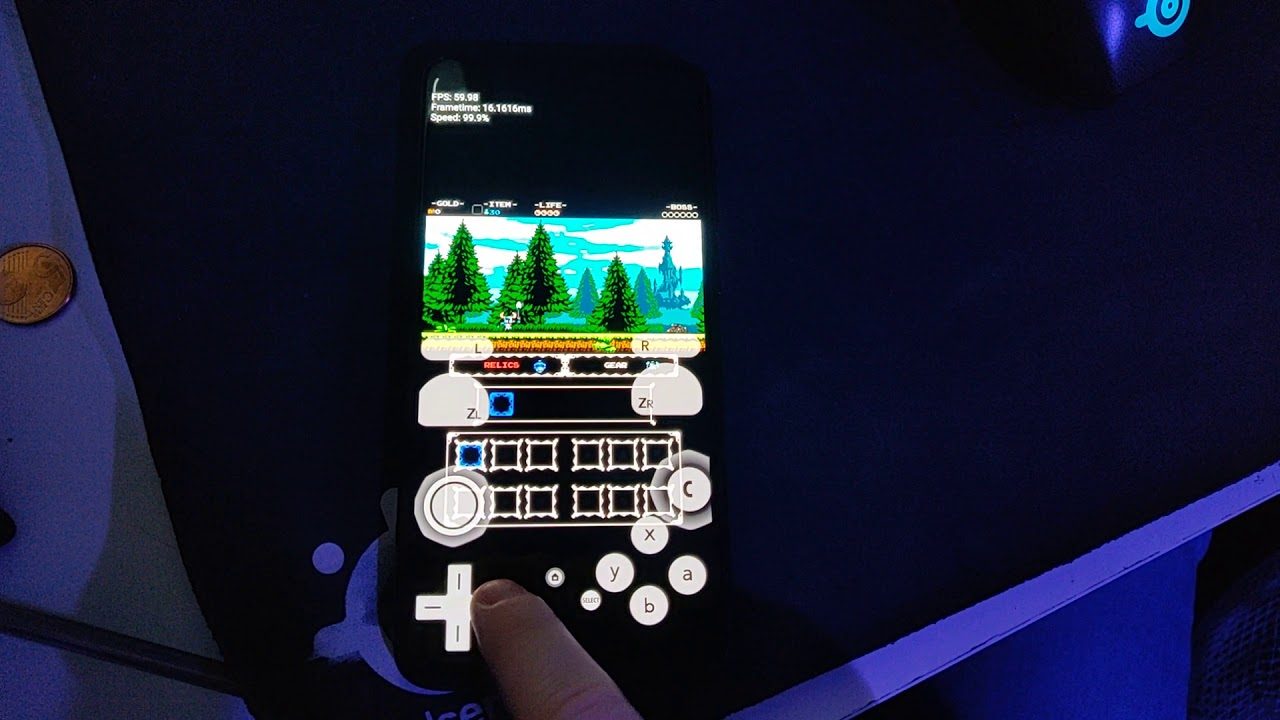 Hands-on with the unofficial Citra for Android Nintendo 3DS