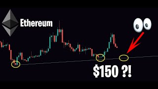BITCOIN BIENTÔT LA CAPITULATION ?!! ETHEREUM DIRECTION $150 ?! - Analyse Crypto FR BTC Altcoin 12/03