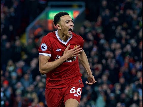 Klopp on Trent AlexanderArnold's progress