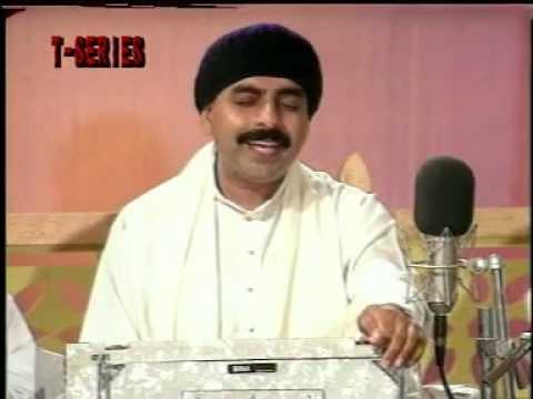 Bhai Chamanjeet Singh Lal - Aavoh Sajna