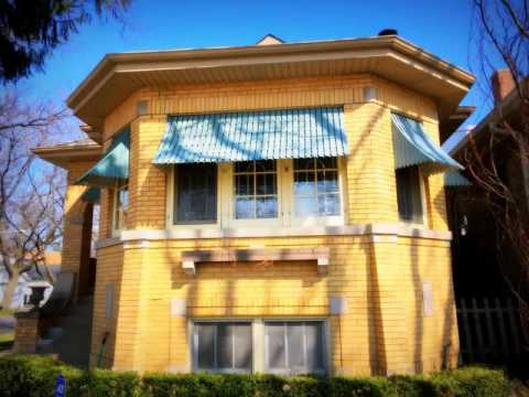 Albany Park Photos, Chicago Neighborhoods Project