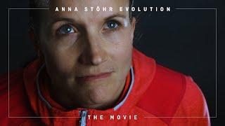 Evolution - Anna Stöhr Climbs 8a+ Multi-Pitch