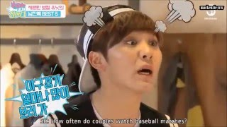 Why we love SEVENTEEN #24: Their disses PART 2