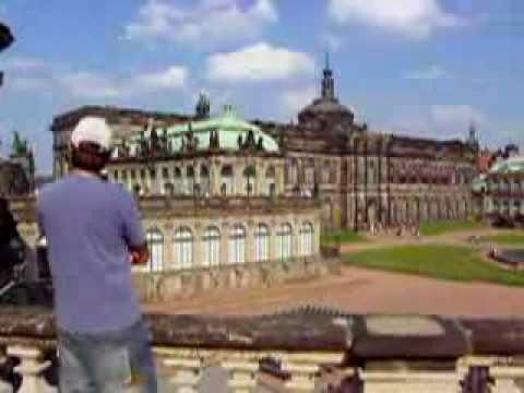 Dresden Museums