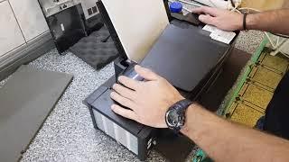 Купить дёшево на Авито. Струйный принтер Epson l100, фабрика печати(, 2018-10-20T02:35:04.000Z)