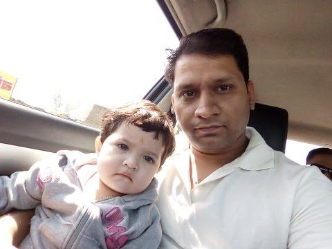 [Vlog - Holi Vacation] #02 Day 2,3 Jaipur-Abohar-Suratgarh (Shot by Gionee S6)