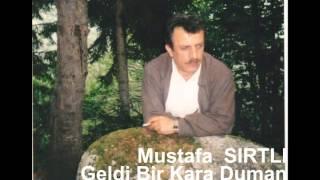 Mustafa Sırtlı - Tulum Ağıt-Geldi Bir Kara Duman -karadeniz türküleri Resimi