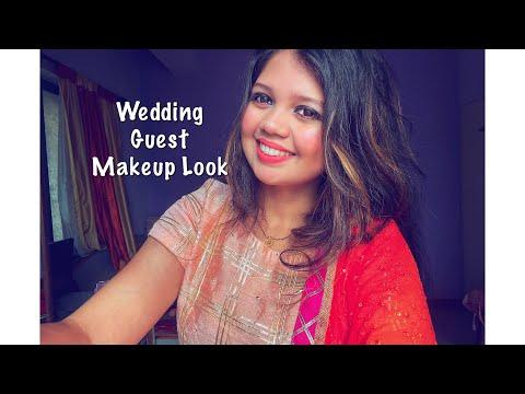 wedding-guest-makeup-look-|-jan-2020