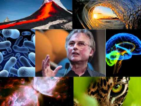 Download Richard Dawkins - The Strangeness of Science (Full Lecture)
