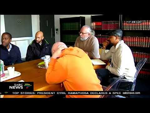 Gauteng: Communities Take Australian Mining Company To Court