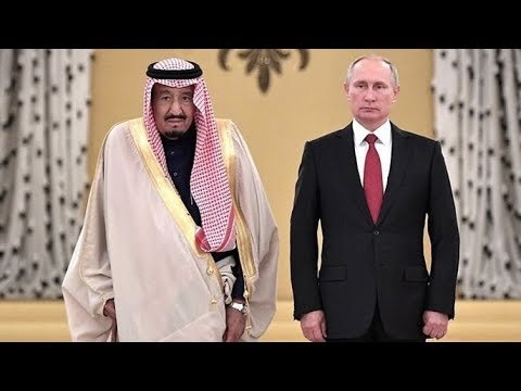 Saudi Arabia to