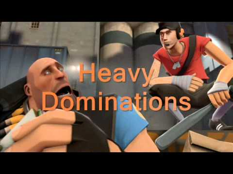 Scout Domination Clips 117