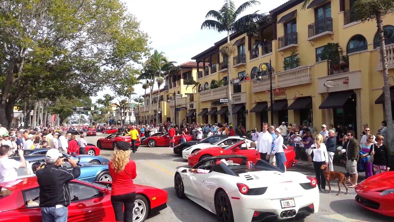 Car Show Naples YouTube - Car show naples fl today